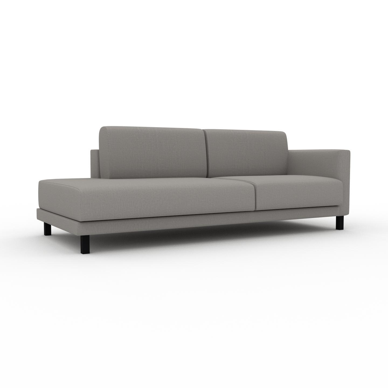 Sofa Sandgrau - Moderne Designer-Couch: Hochwertige ...