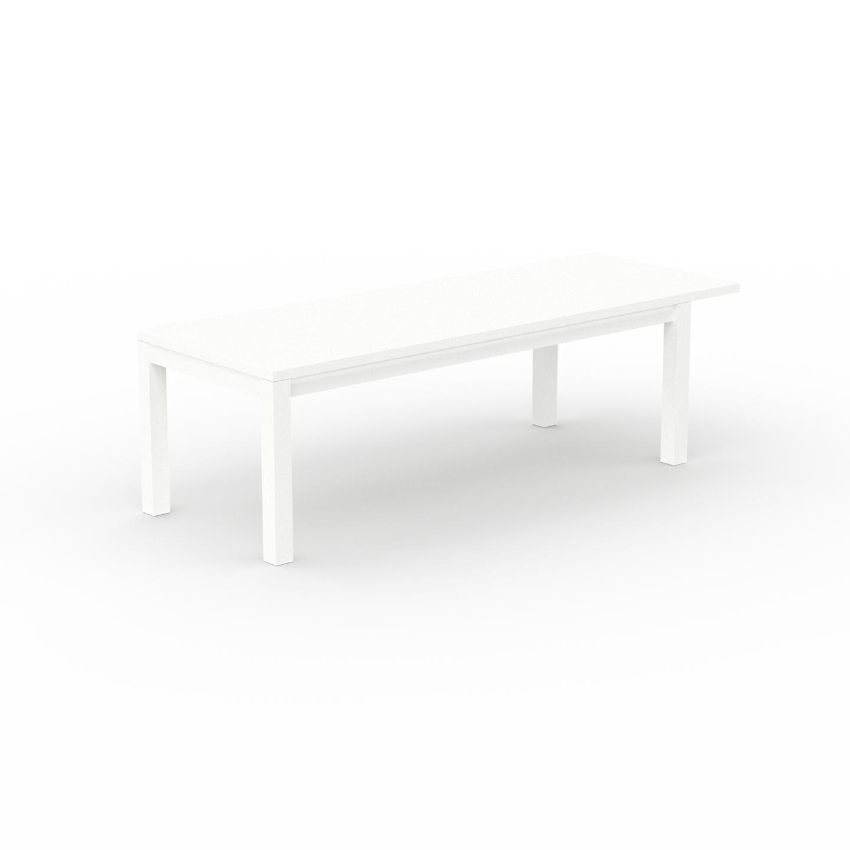 Table à manger extensible - Blanc, contemporaine, pour salle à manger... par LeGuide.com Publicité
