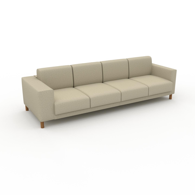 Sofa Naturweiß - Moderne Designer-Couch: Hochwertige ...