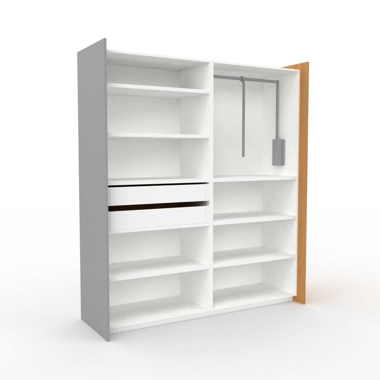 Creer Des Portes De Placard Coulissantes armoires à portes coulissantes - armoire par mycs