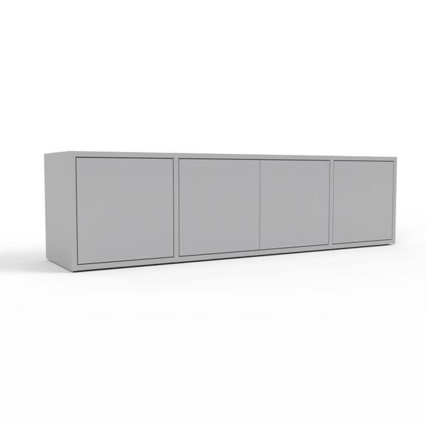 Sideboard selber gestalten  Graue Sideboards bei MYCS | Gestalte dein Sideboard